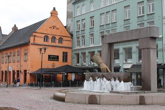 Christiania Torv