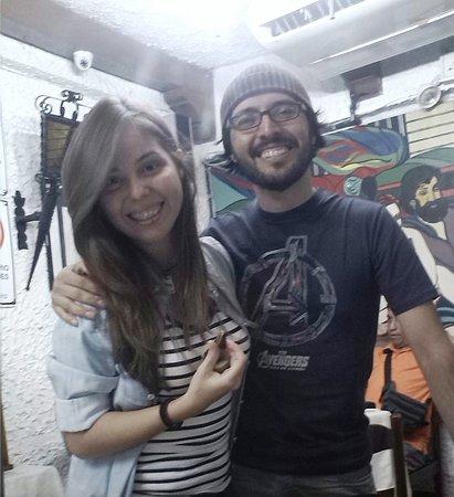 Chacao, فنزويلا: Cumple de Nelly
