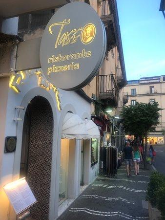 Ristorante Pizzeria Tasso Photo