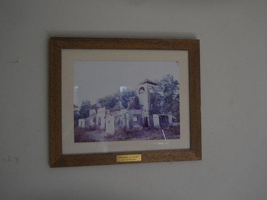 Casa Antes de la Reconstruccion