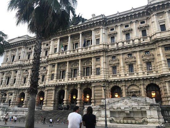 Biblioteca Centrale Giuridica