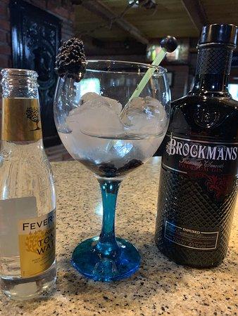 Shenanigans pub: Brock