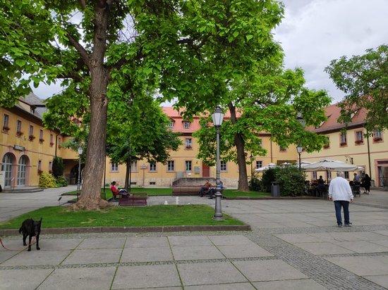 Kavaliersbau (Townhall)