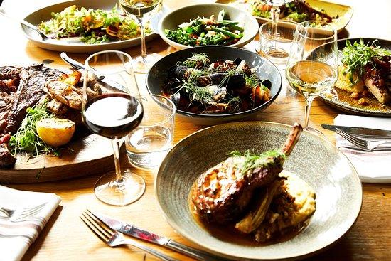 Tre Rivali, Milwaukee - Menu, Prices, Restaurant Reviews