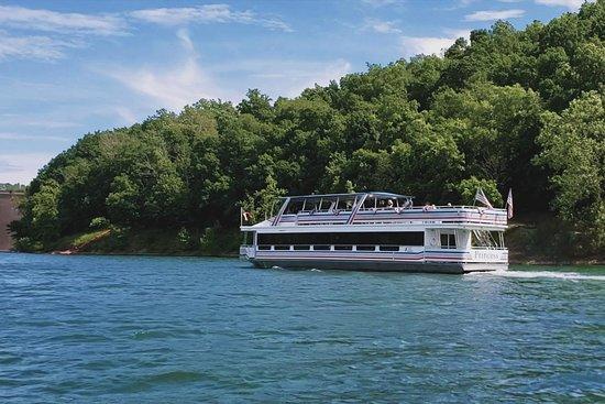 Tygart Lake Cruises