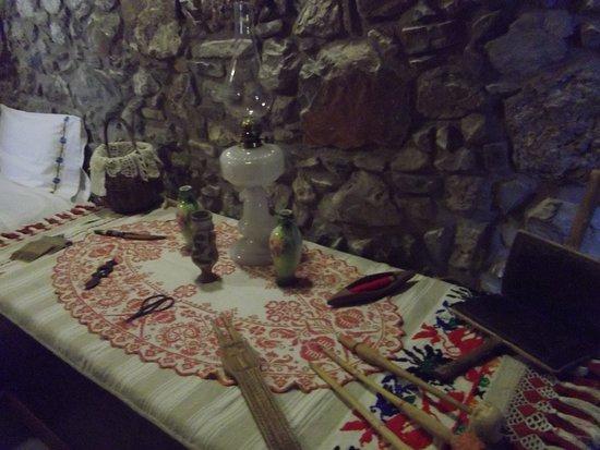 Kritsa, Yunanistan: Dresser