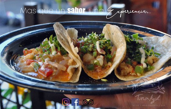 Tuna Azul, Puerto Vallarta - Restaurant Reviews, Photos
