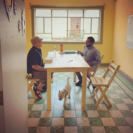 La Guarida Escuela Cooperativa de Español y Espacio Cultural