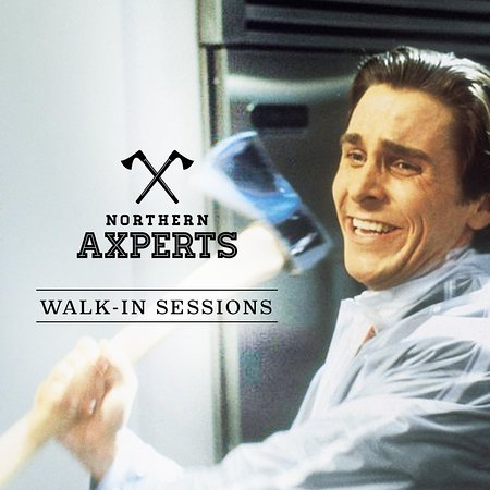 Walk-in nights are Wednesday to Saturday 7pm-10pm!