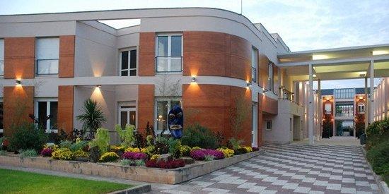 Centre culturel Didier Bienaime