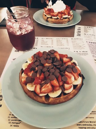Wicked Waffles afbeelding