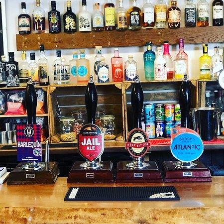 Award Winning Cask Ale Pub- in CAMRA Good Beer Guide 6 Years Running.