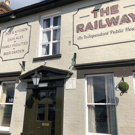 Restored  Heritage Pub