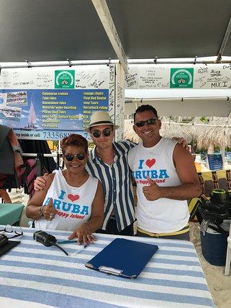 Catamaran Cruise in Aruba with Snorkeling Experience and Lunch صورة فوتوغرافية