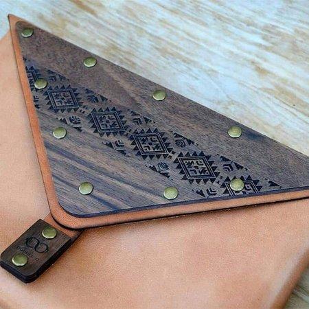 Wood Art!