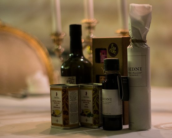 In love with our selection of EVOO
