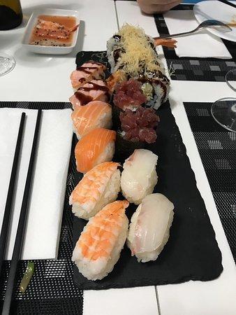 Cena in famiglia
