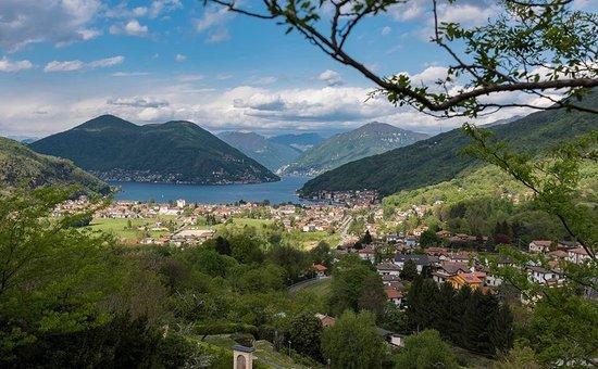 Besano, إيطاليا: Besano