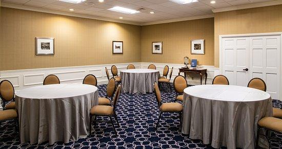 Tripadvisor - Restaurant - תמונה של Sheraton Gunter Hotel San Antonio, סן אנטוניו
