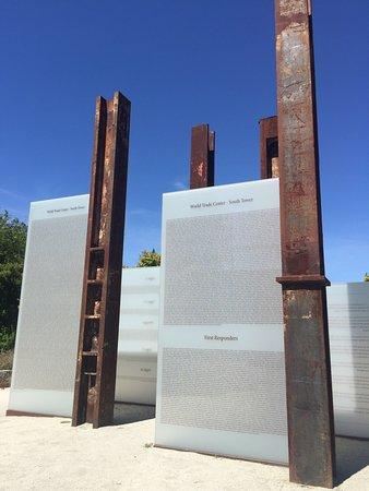 Napa 9/11 Memorial Garden