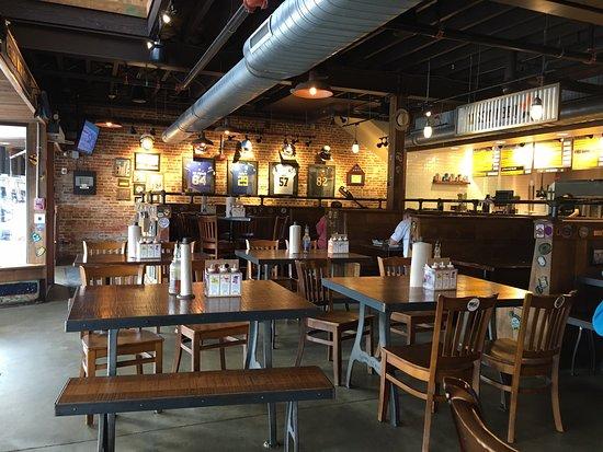 Mission Bbq Annapolis Restaurant Reviews Photos Phone