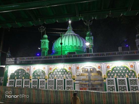 Kaliyar Sharif