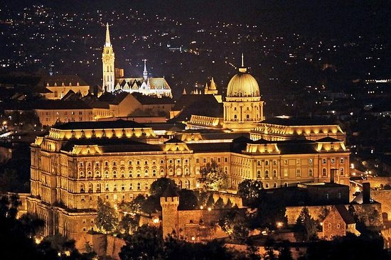 Luxury Tours Budapest