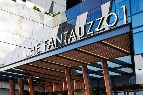The Fantauzzo Brisbane - Art Series: Exterior
