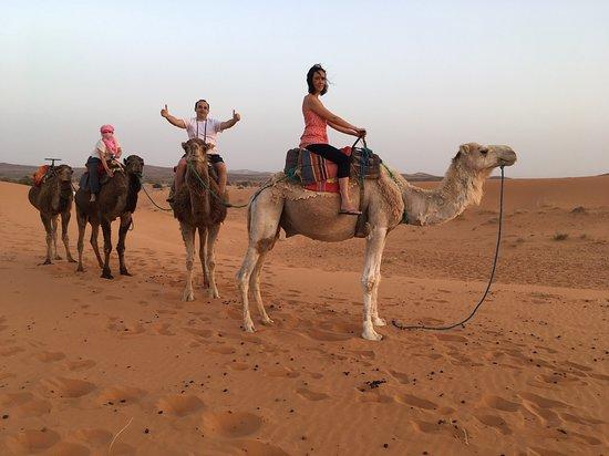 Marrákeš, Maroko: Passeio inesquecível pelo deserto