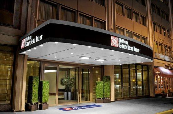 Hilton Garden Inn Times Square Hotel