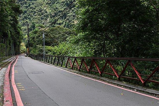 Qingren Trail