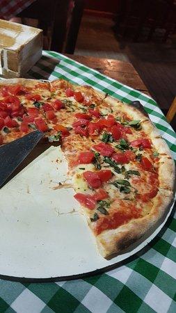 Mamma Mia Restaurante E Pizzeria Foto