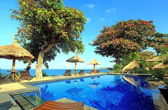 Sunsethouse Lombok