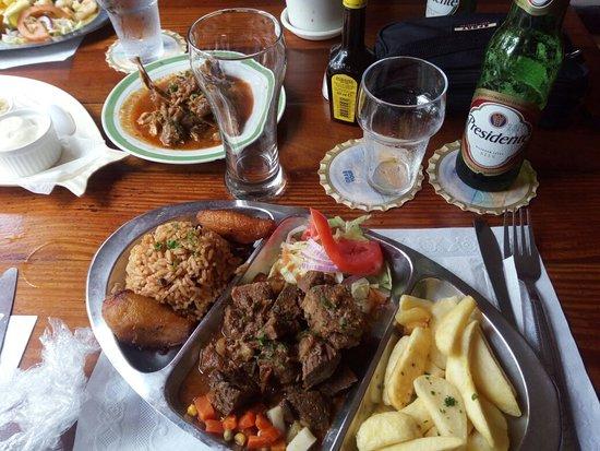 Jaanchies Restaurant Foto