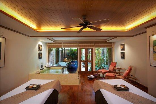 Anantara Spa at Anantara Riverside Bangkok Resort