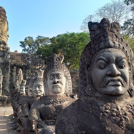 Angkor Wonderful Trip