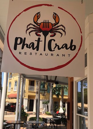Image result for phat crab