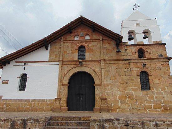 Giron, Κολομβία: Capilla Nuestra Señora de Las Nieves