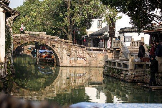 Twin Bridges (Shuang qiao)