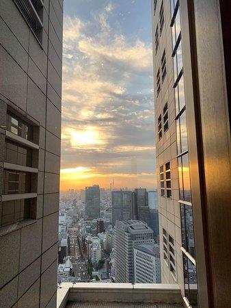 Park Hyatt Tokyo Fotografie