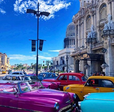 Authentic Cuban Tour