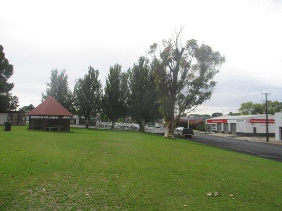 Lions Heritage Park