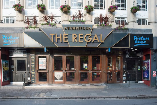 The Regal Cambridge