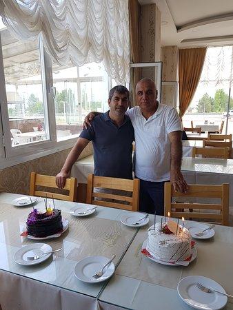 Cankiri Province, Turkey: Nifa otel
