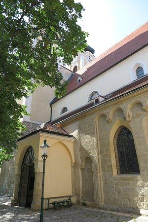 Stadtpfarrkirche - Pfarrkirche St. Stephan照片