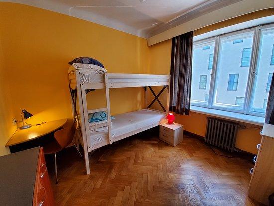 Photo by Halfhalftravel – obrázek zařízení Euphoria Hostel, Tallinn - Tripadvisor