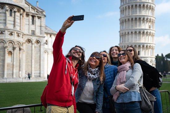 Pisa Urban Adventures