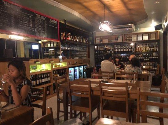 Giuseppe Pizzeria and Sicilian Roast: 店家