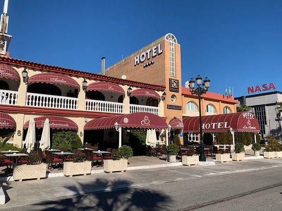 Hotel Los Bronces