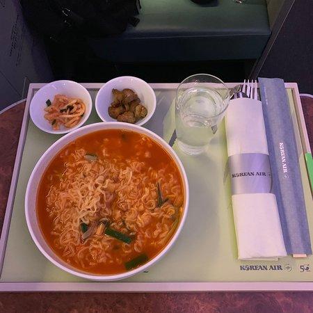 Korean Air Fotografie